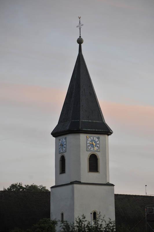Regionalia Umkirch - Umkircher Nachrichten - Wussten Sie schon ...